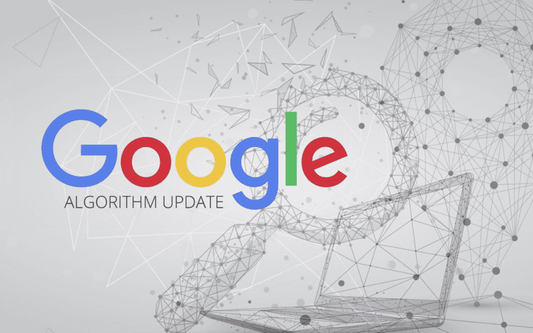 What is the New Google Algorithm Update and How Does It Affect Your Business